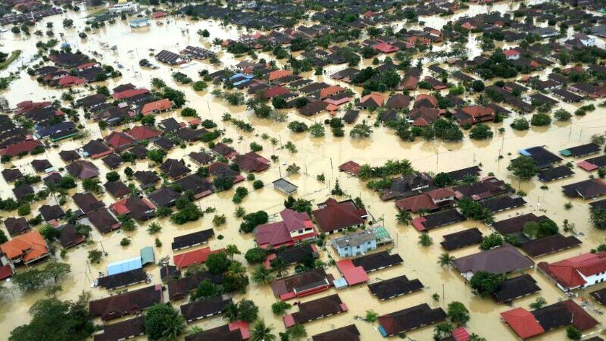 Impak sosial setelah banjir di Kelantan