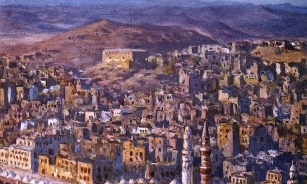 Melukis gambar Nabi: Sejarah Islam yang tersembunyi mengenai imej Muhammad