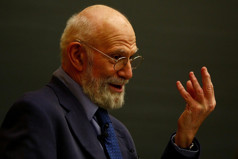 Kehidupanku sendiri – Oliver Sacks mengetahui dirinya menghidapi barah
