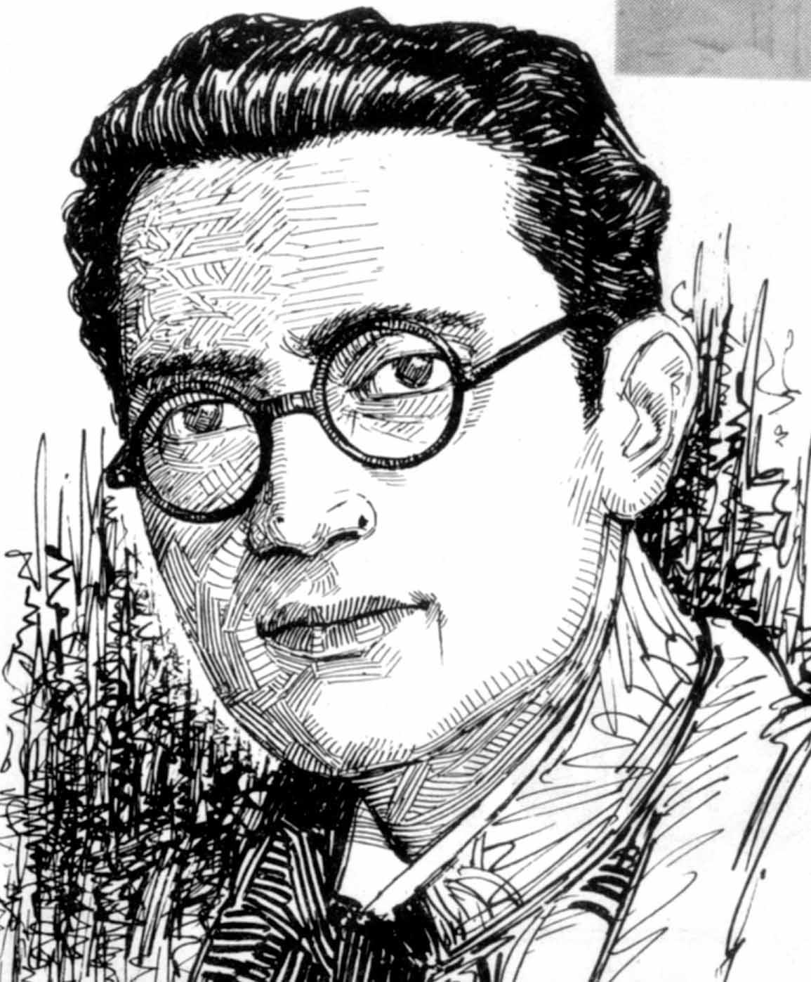 Saadat Hasan Manto dan Anti-Sektarianisme