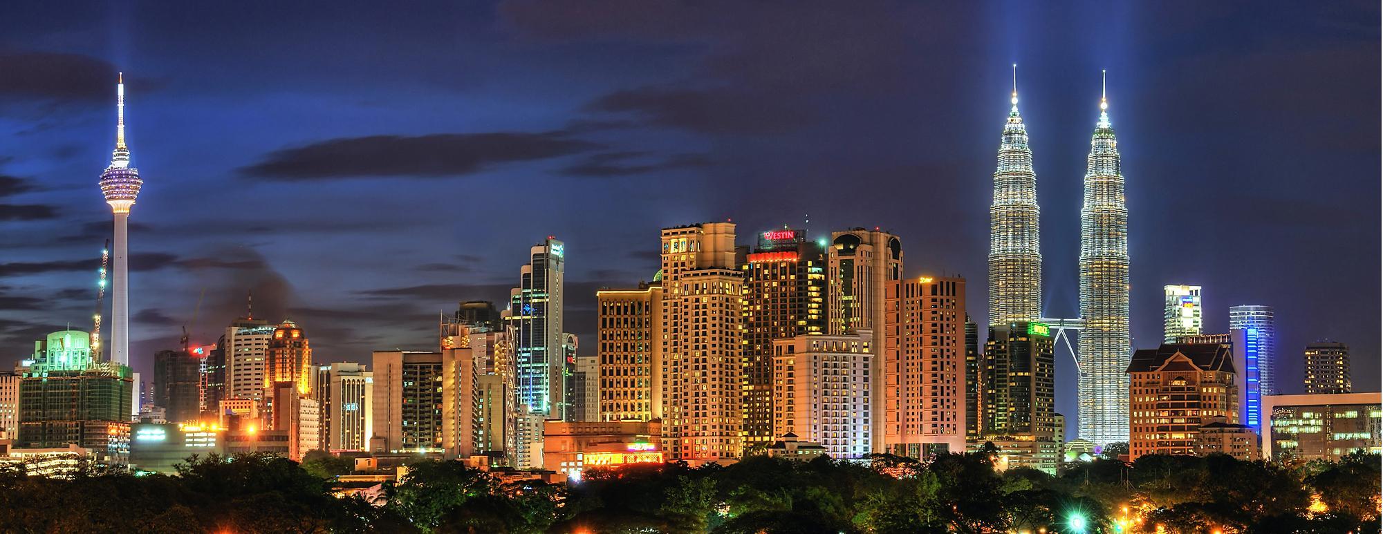 Kebangkitan Kapitalisme Islamik di Malaysia