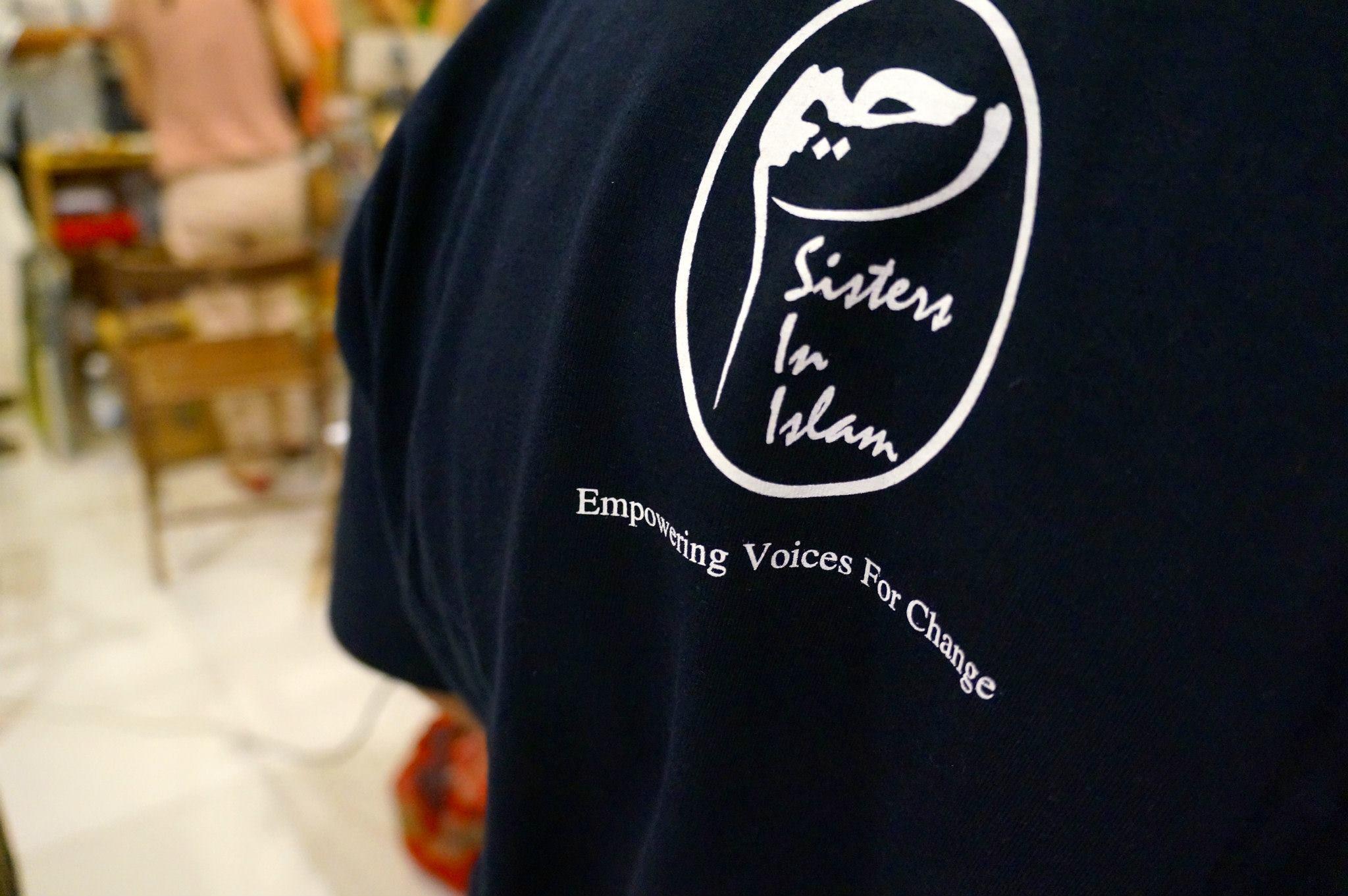 Sisters in Islam: Kenyataan Media Terhadap Ugutan Jenayah Kepada Aisyah Tajuddin