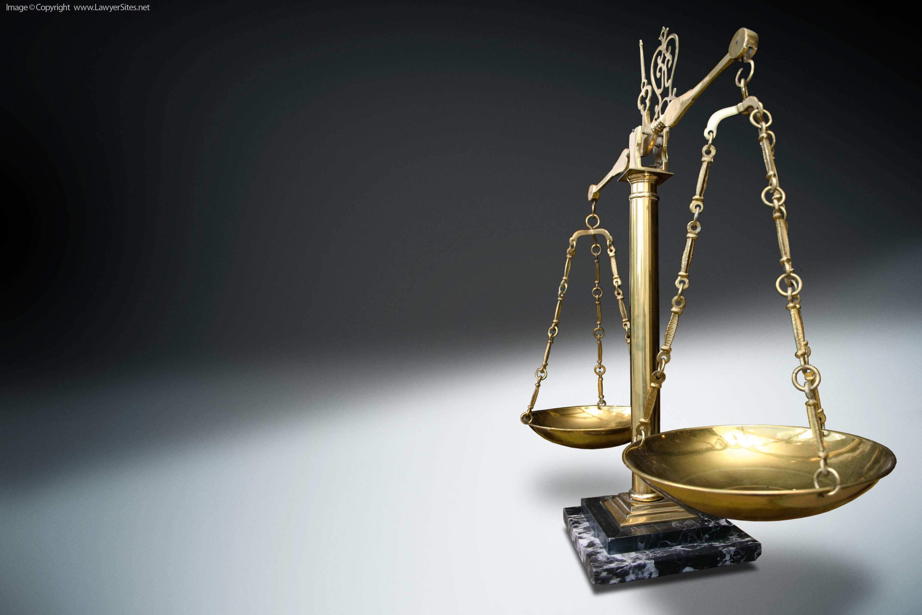 Kasih Sayang dan Sistem Keadilan Manusia