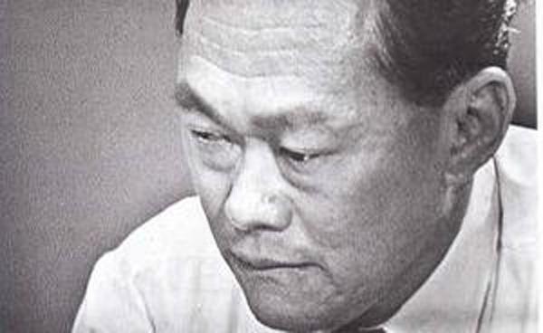 Lee Kuan Yew Baik atau Jahat? Tokoh Sejarah Bukan Hitam Putih
