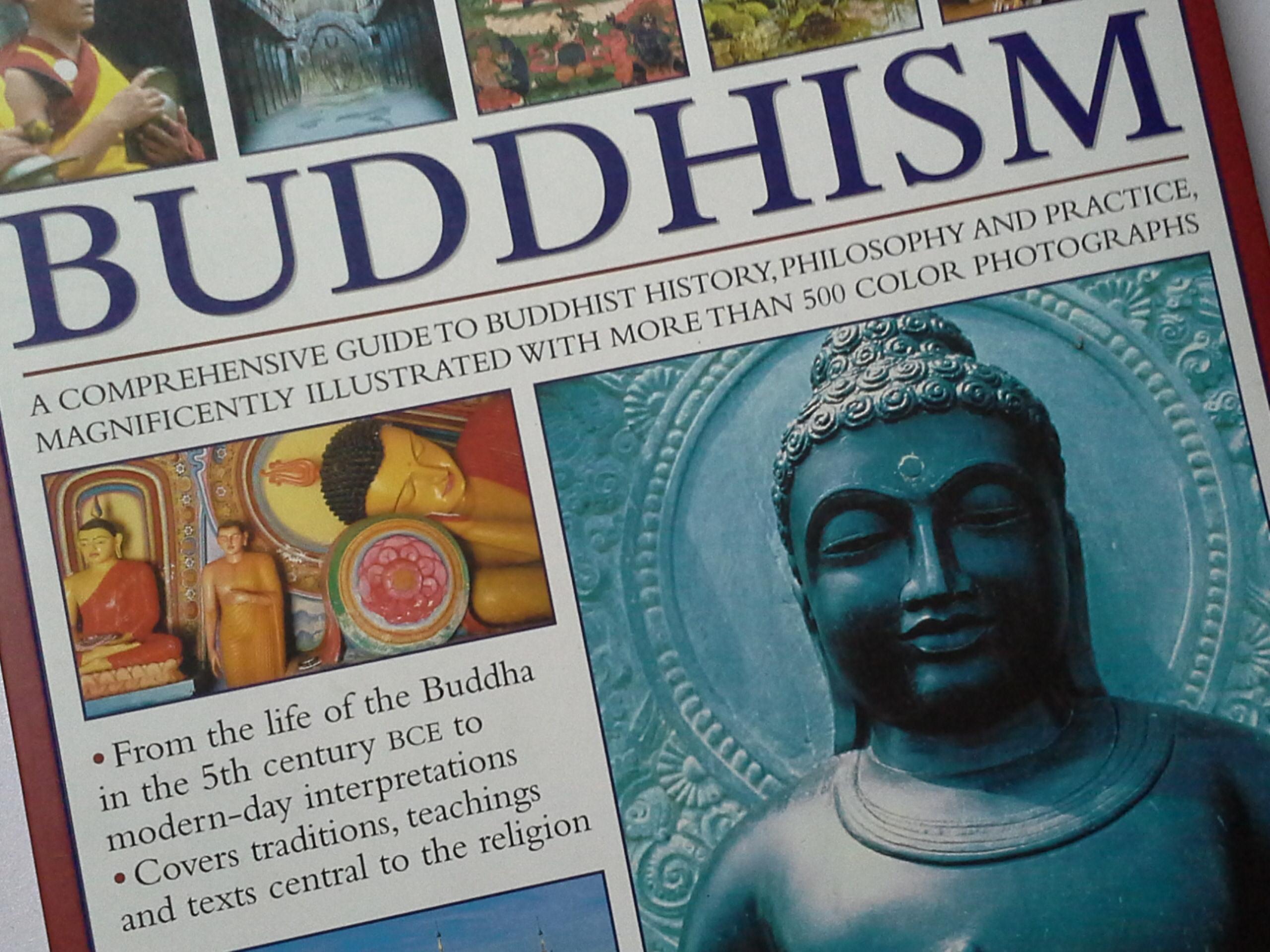 Mengenali Ciri-ciri Ajaran Buddha