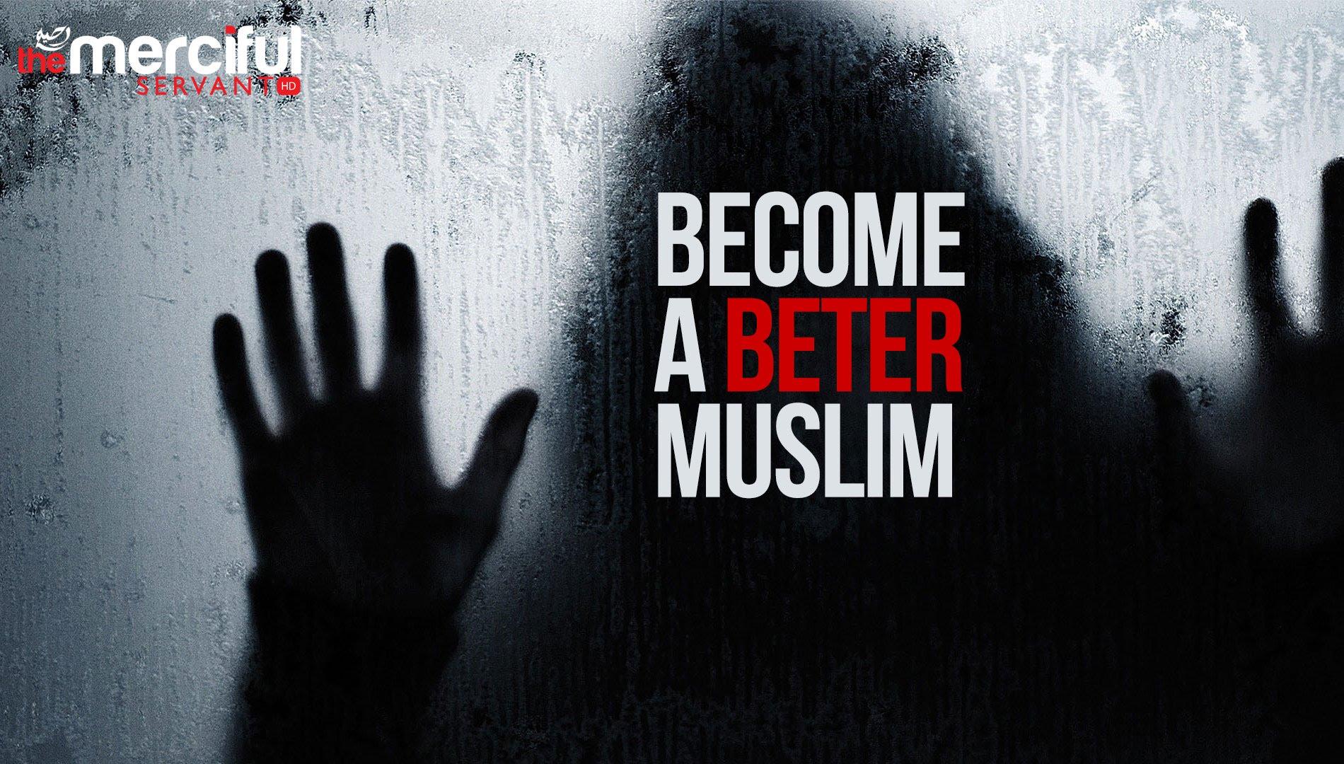 Adakah Aku Lebih Muslim Jika…