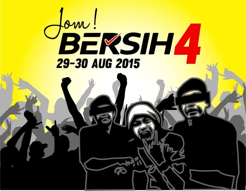 #Bersih4: Pesanan dari Dominic Toretto