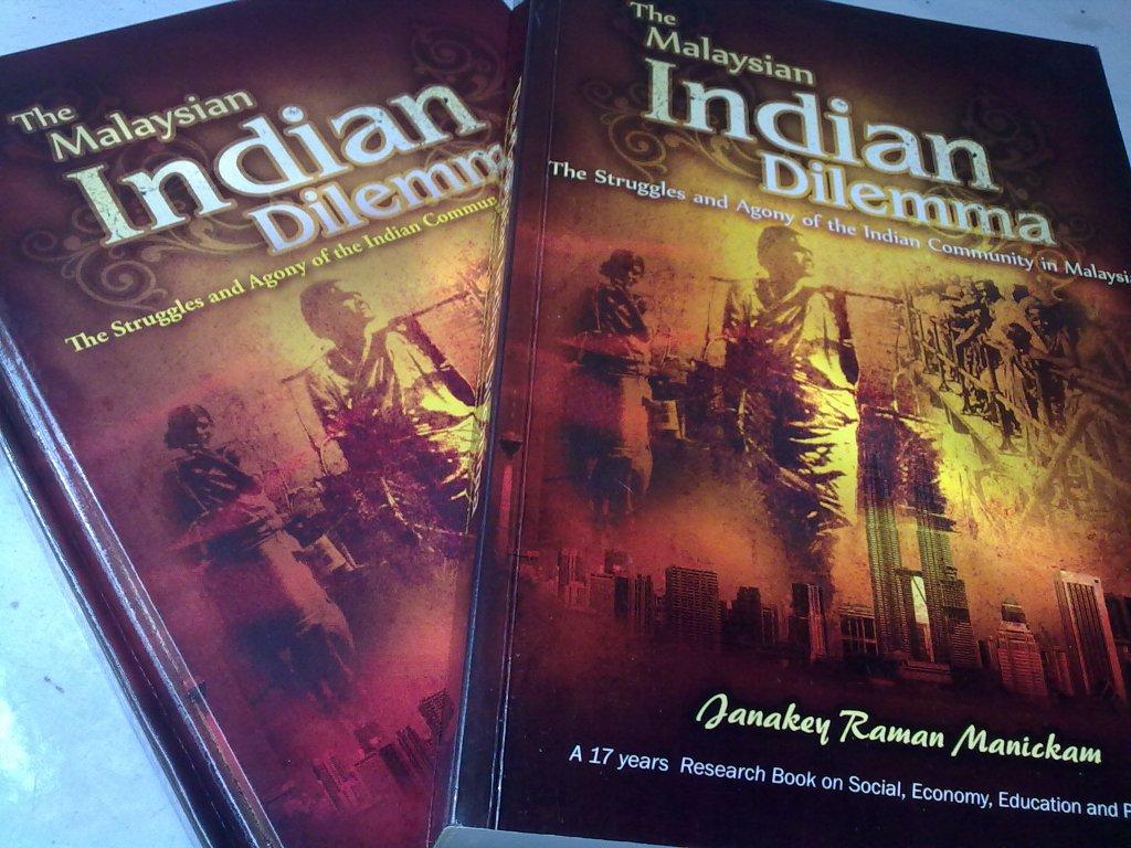 """Penulis Minoriti dan """"Penyebaran"""" Agama Hindu"""