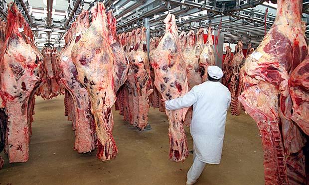 Hidup Tanpa Daging, Macam Muhammad