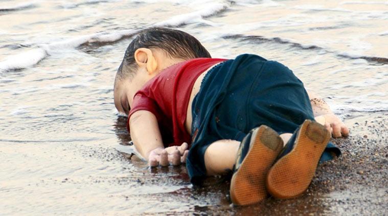 Membedah Simpati – Aylan Kurdi, Tapi Bayi Buangan Lain?