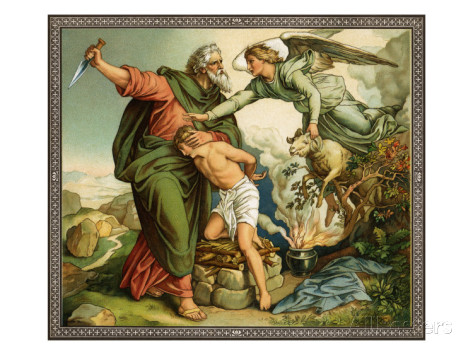 Mempertimbangkan Semula Kisah Ibrahim & Ismail