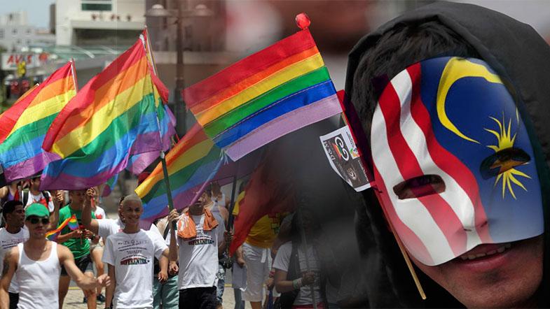 LGBT dan Keadilan Yang Sukar Dimengerti