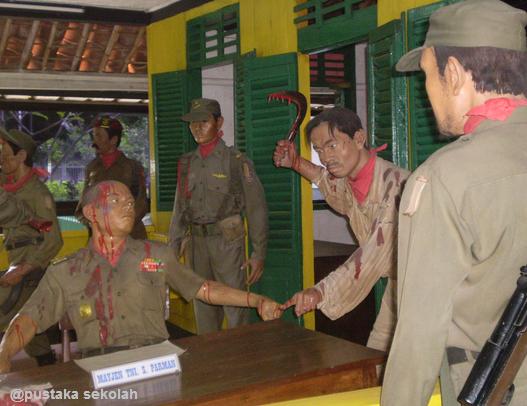 Indonesia: 50 Tahun Melawan Lupa