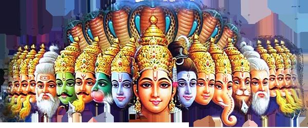 Memahami Konsep Berhala Hindu