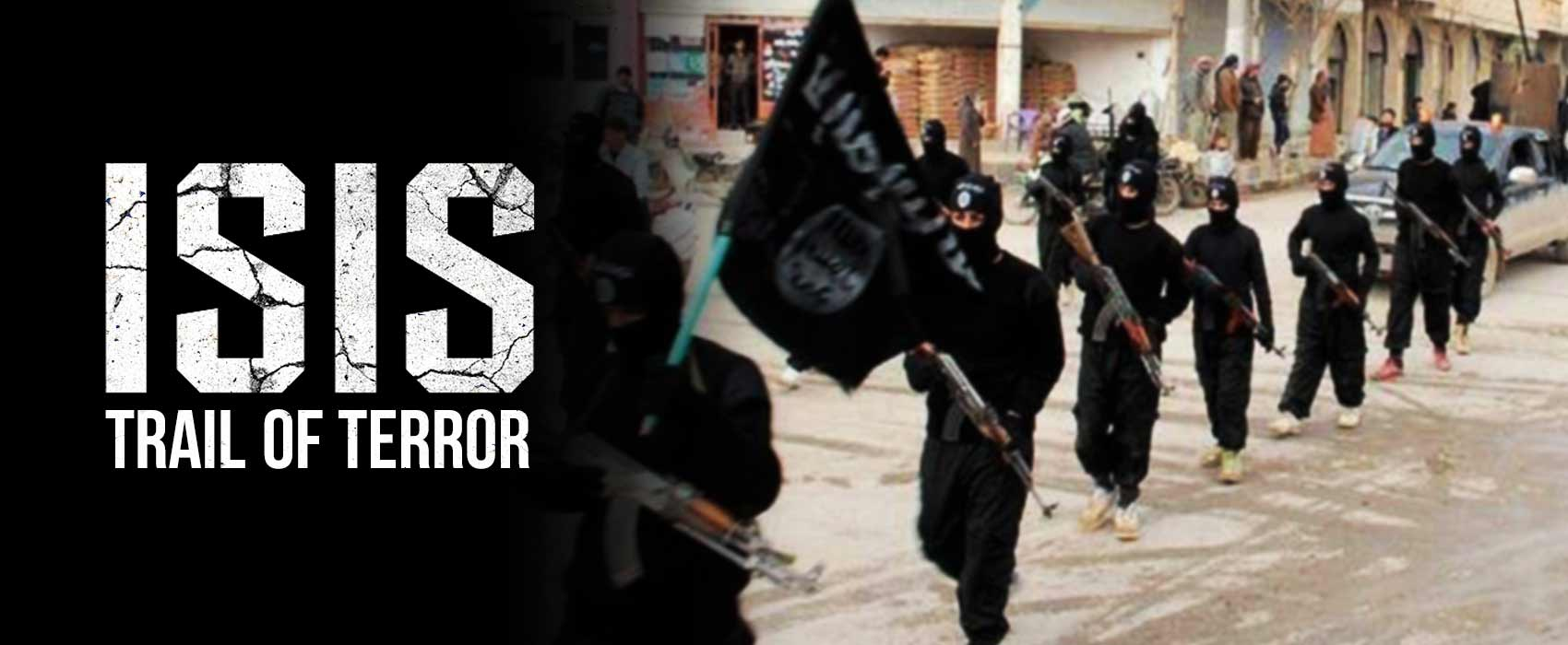 Kesilapan Berbahaya Tentang ISIS & Islam