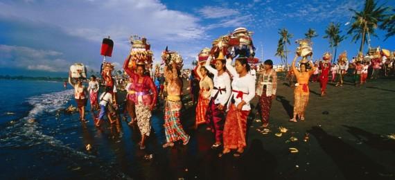 Budaya di Asia Tenggara: Kaku atau Dinamik?