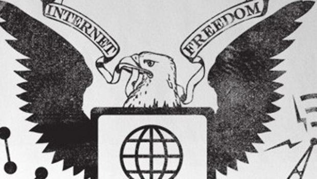 Kebebasan Berekspresi #2: Kebebasan Internet