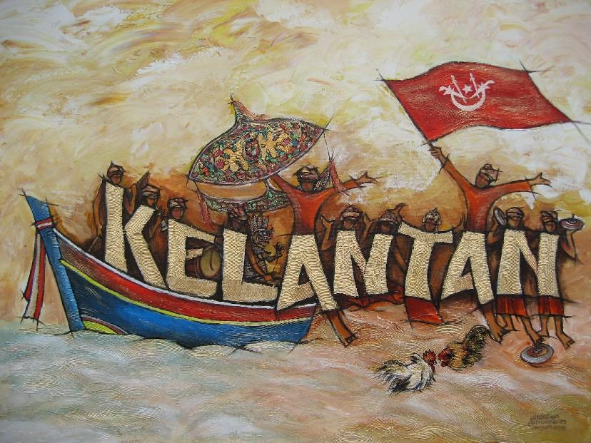 Boleh Cakap Pasal Aurat Wanita, Tapi Rakyat Kelantan Yang Masih di Khemah Bagaimana?