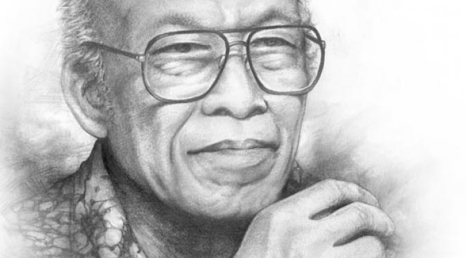 Warisan Pramoedya: Untuk Anak Semua Bangsa
