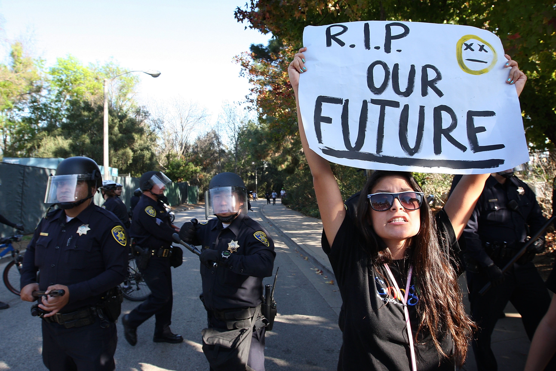 Protes Belia di Era Kekejaman Neoliberal (Bahagian 1)