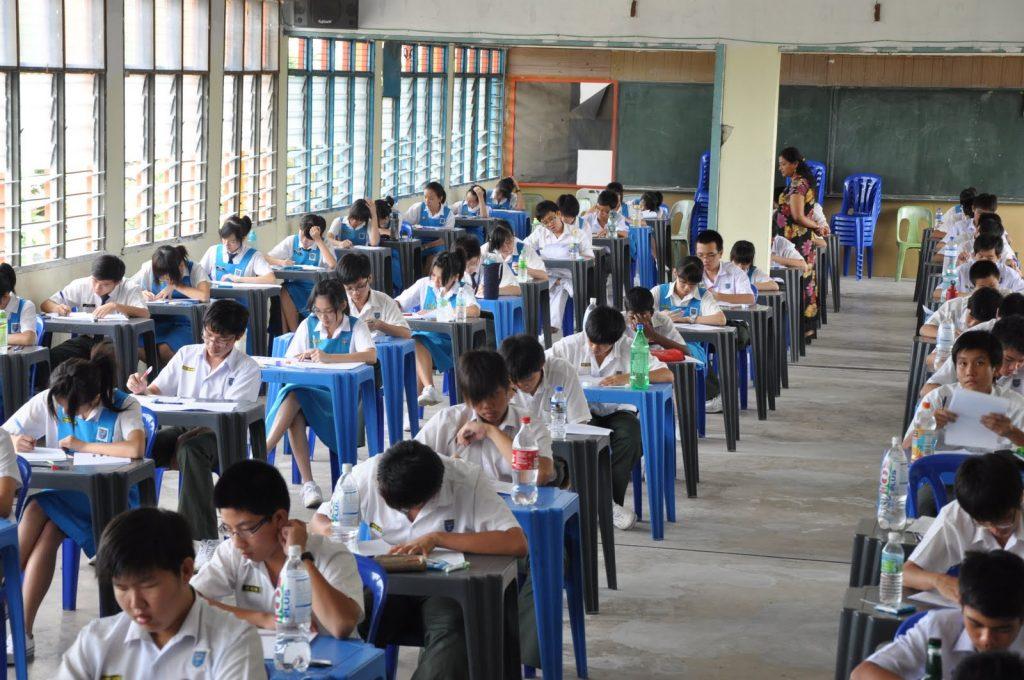 Desentralisasikan Sistem Pendidikan Malaysia