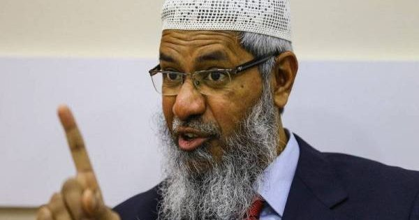 Zakir Naik and Freedom of Expression: Lessons Beyond Liberalism