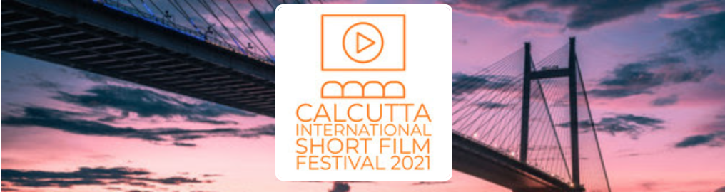 Announcement: Nominated for Calcutta International Short Film Festival