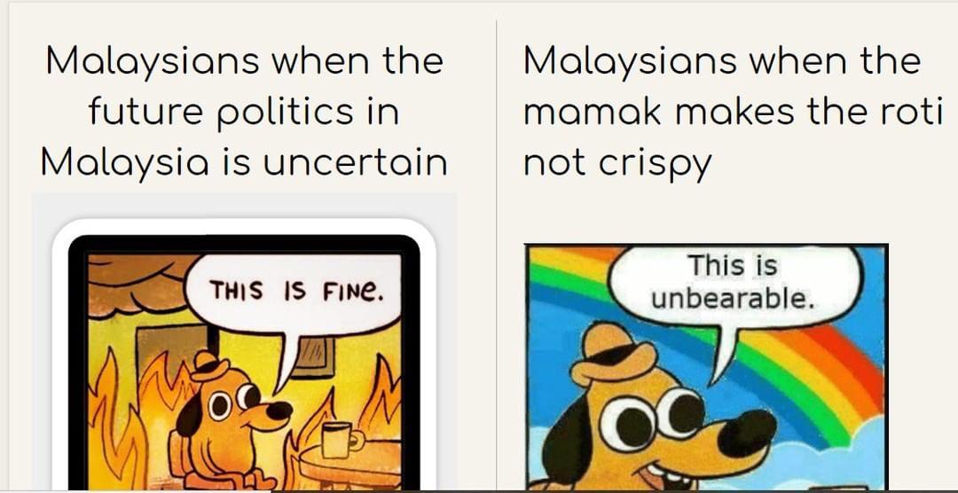 Rethinking the Mamak Stall